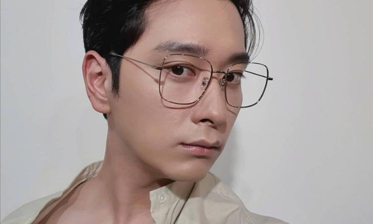 Chansung de 2PM abre su cuenta personal en Instagram