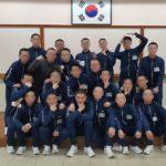 Revelan las primeras fotos de Chanyeol de EXO en el servicio militar
