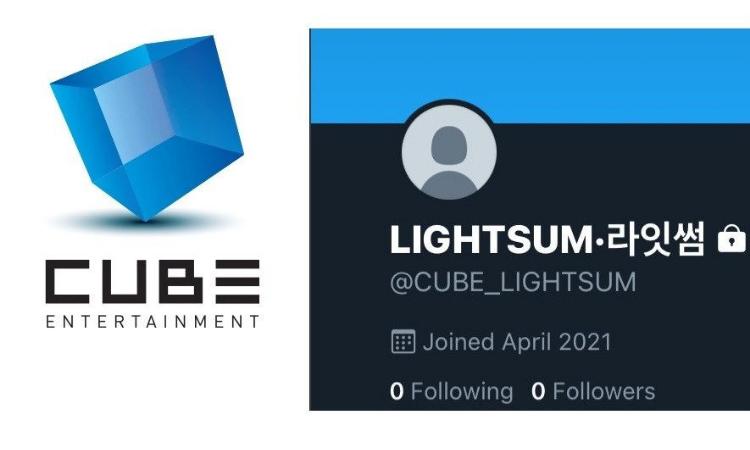 Cube Entertainment podría debutar un nuevo grupo llamado 'LIGHTSUM'