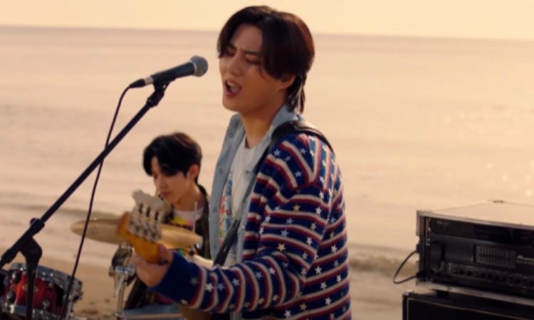Day6 regresa con el vídeo musical de 'You Make Me'