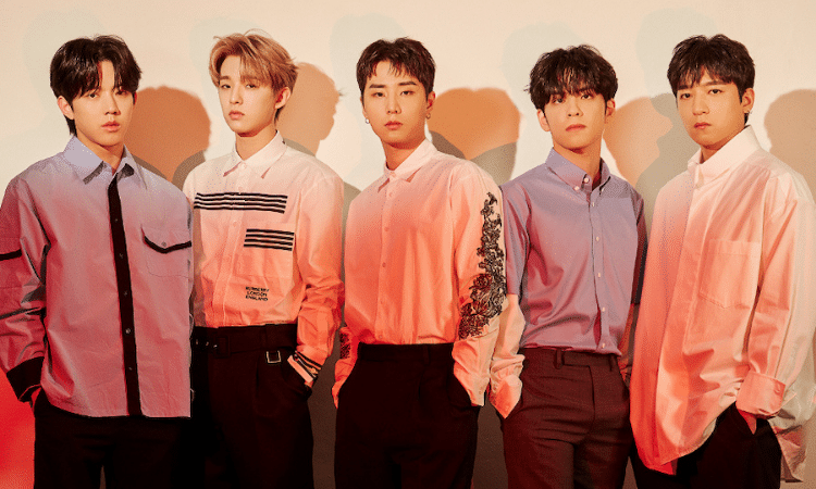 Day6 comparte lista de canciones para su álbum 'The Book of Us: Negentropy'