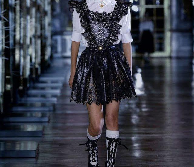 Dior anuncia que su nueva colección está inspirada en Jisoo de BLACKPINK