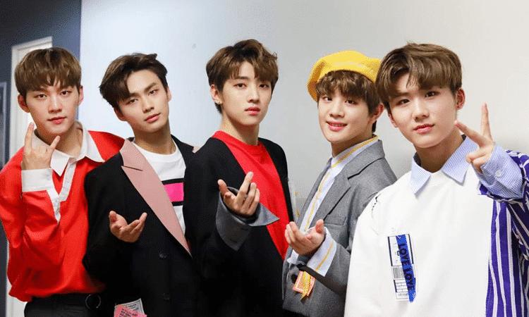 El grupo de Kpop DONGKIZ tendrá comeback