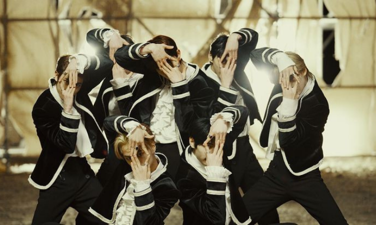 ENHYPEN alcanza impresionante hazaña en Spotify con 'Given Taken'