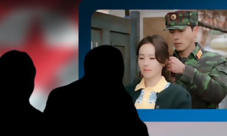 Estudantes norte-coreanos se entregam às autoridades para vigiar secretamente o K-Dramas