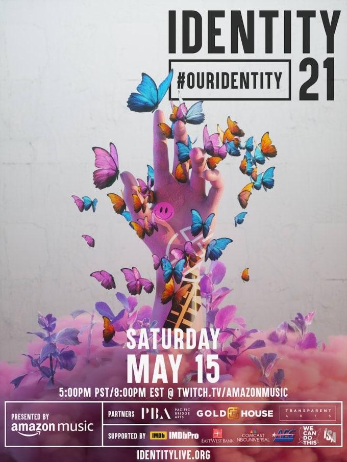 ATEEZ se une a la alineación del festival 'Identity 21'