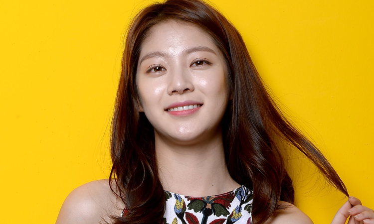 Gong Seung Yeon protagoniza el drama 'Proxy Emotion'