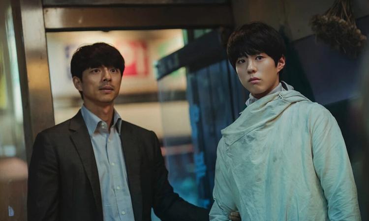 Curiosidades acerca de la nueva película de Gong Yoo y Park Bo Gum, 'Seo Bok'