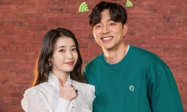 Gong Yoo y IU revelan su intención de trabajar juntos en el futuro