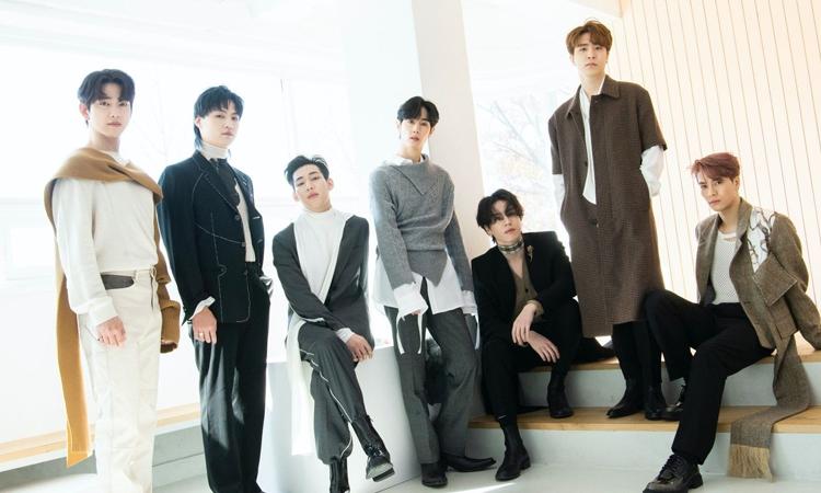 Esto está ocurriendo con los miembros de GOT7 tras su salida de JYP Entertainment