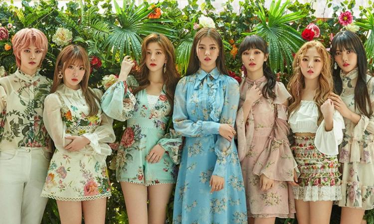 GWSN anuncia comeback en mayo como grupo completo