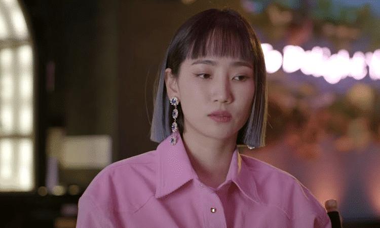 HA: TFELT de Wonder Girls revela que quiso dejar de vivir