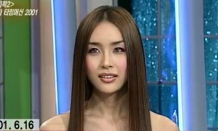 Harisu, la cantante transgénero asegura que muchas celebridades masculinas se le han confesado