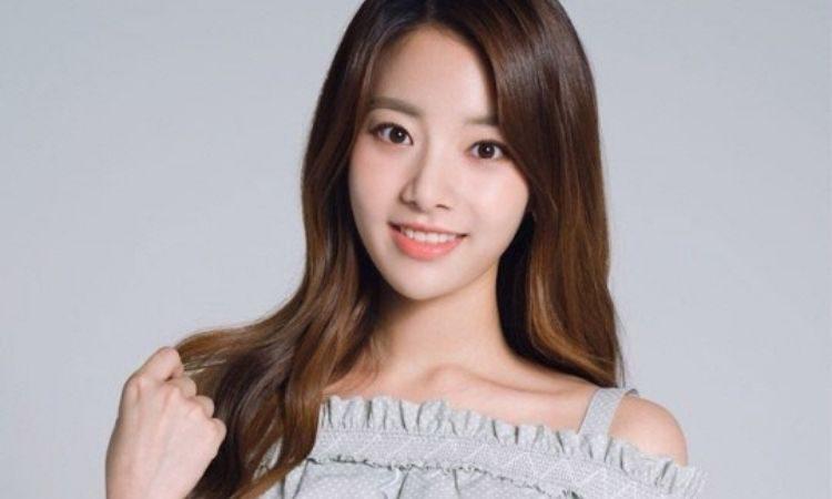 Hyunjoo ex integrante de APRIL
