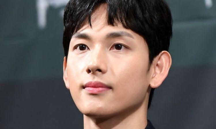 Actor Im Si Wan