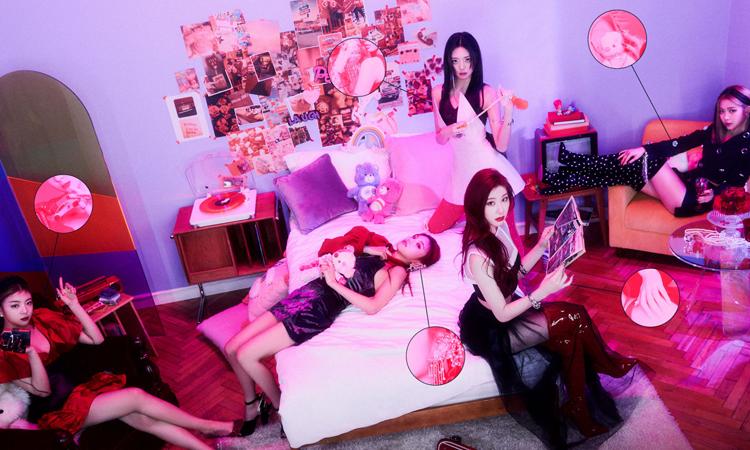 ¡Estos son los comebacks de Kpop que llegarán en abril!