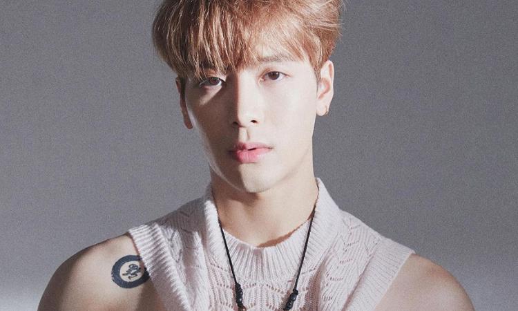 Team Wang actualiza sobre el nuevo lightstick oficial de Jackson de GOT7