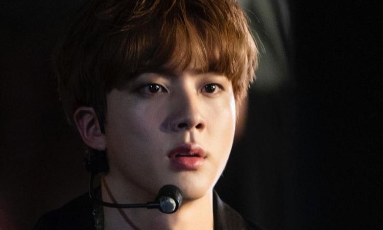 Dispatch comparte las fotos más legendarias de Jin de BTS
