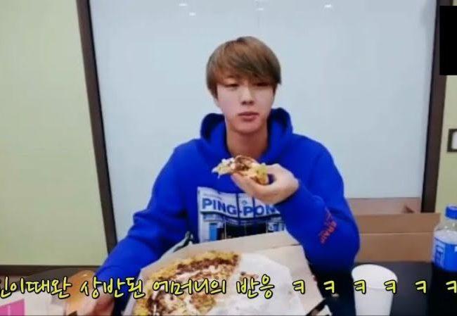 La divertidas anécdotas de Jin de BTS y su madre que ARMY debería conocer