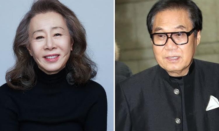 El cantante Jo Young Nam dice arrepentirse de haber engañado a su ex esposa Yoon Yeo Jung