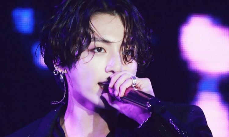 'Euphoria' de Jungkook es la primera pista en solitario de BTS en recibir certificación RIAJ