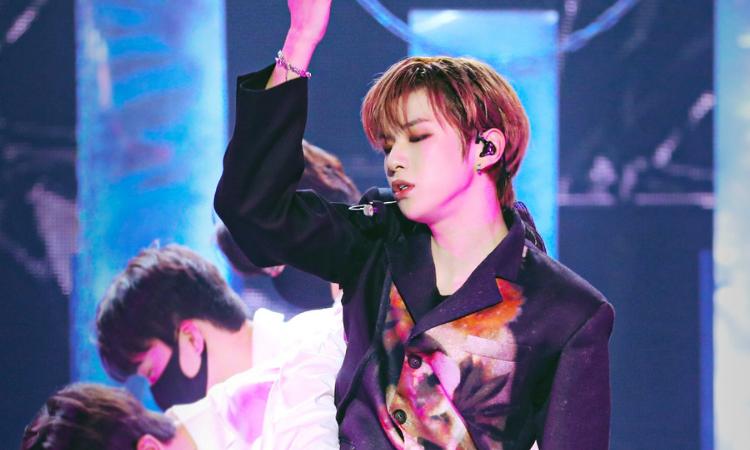 Netizens critican la presentación en vivo de Kang Daniel