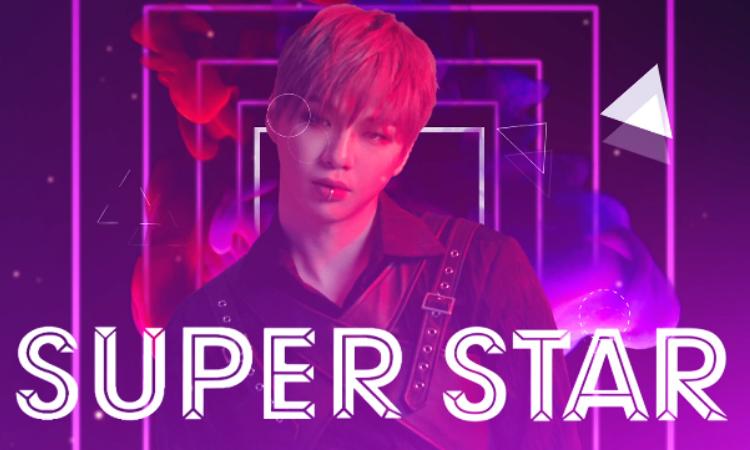 Kang Daniel tendrá su propia versión del juego de ritmo SuperStar