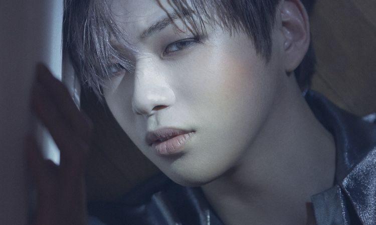 Teaser del álbum Yellow de Kang Daniel