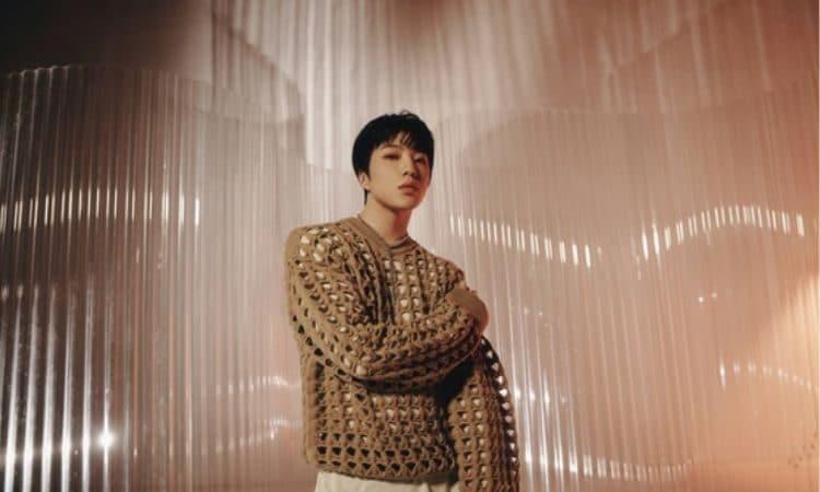 Kang Seungyoon de Winner para Page