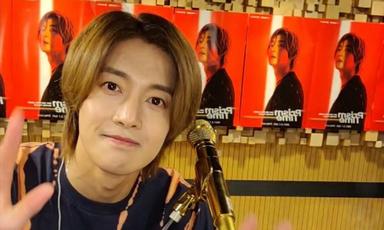 Kim Hyun Joong sorprende a sus fans con un adelanto de su próximo concierto