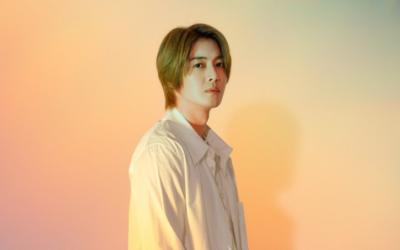 Kim Hyun Joong anuncia su serie de conciertos en línea 'Montly Concert Prism Time'
