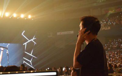 Director de conciertos Kim Sang Wook
