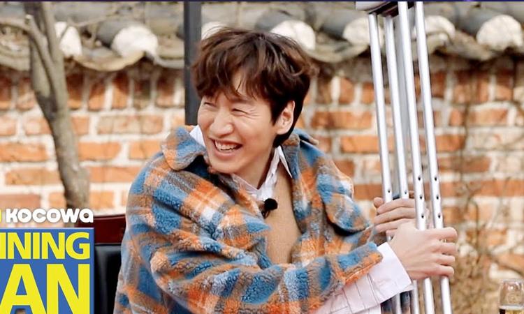 Las mejores cosas que nos dejó Lee Kwang Soo en 'Running Man'