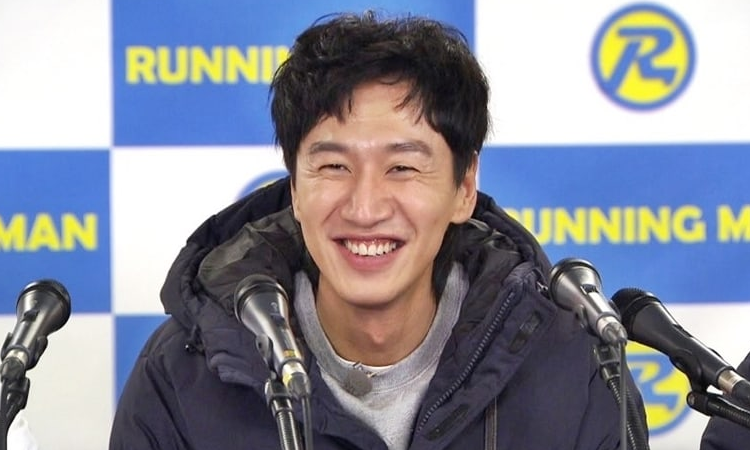Lee Kwang Soo Anuncia a Saída do 'Running Man