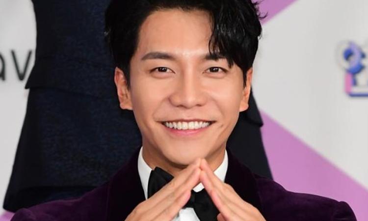 Lee Seung Gi se compra una casa de 5.600 millones de wones