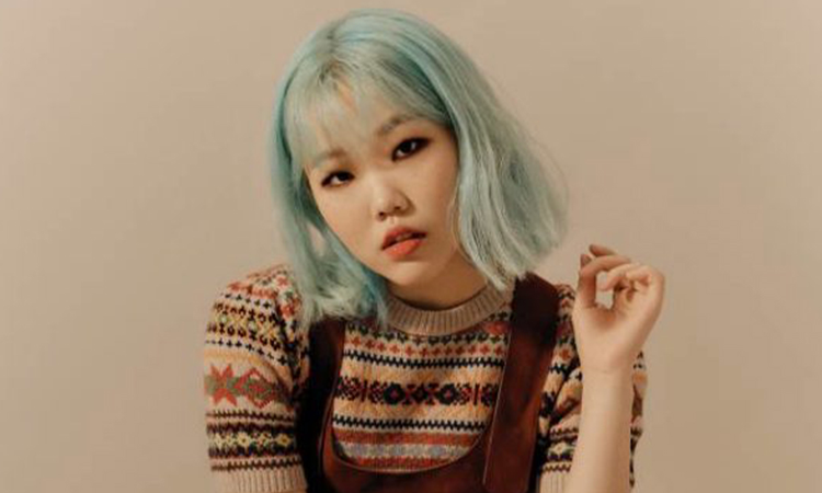 Lee Suhyun de AKMU se une al elenco de 'Crazy Person in the Area'