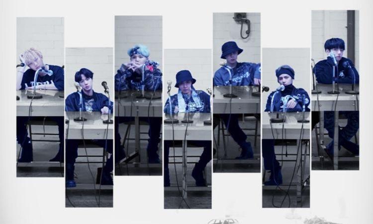 MV Mic Drop Remix de BTS