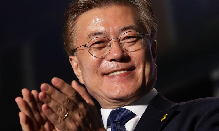 Presidente de Corea del Sur felicita a Yoon Yeo Jung por ganar el Oscar