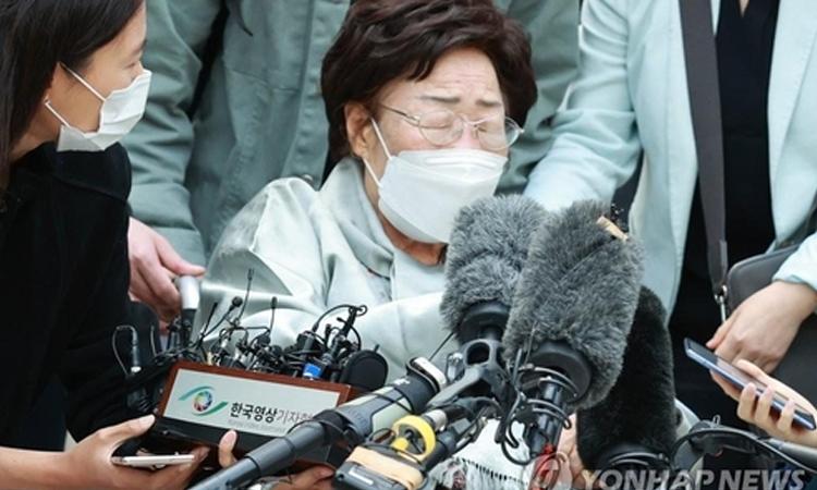 'Mujeres consuelo' pierden juicio contra Japón en caso de exclavitud sexual