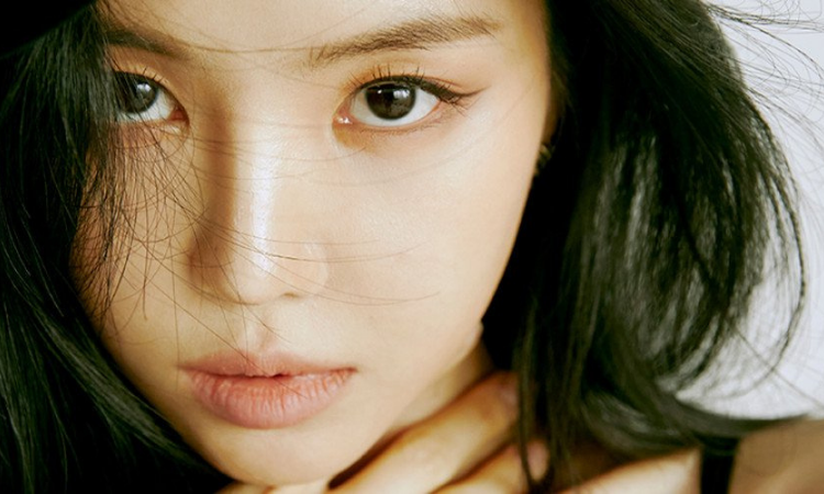 Naeun de Apink podría unirse a YG Entertainment