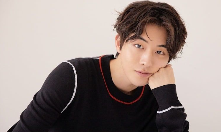 Nam Joo Hyuk confieza ser ridiculizado en la escuela cuando confesó querer ser modelo