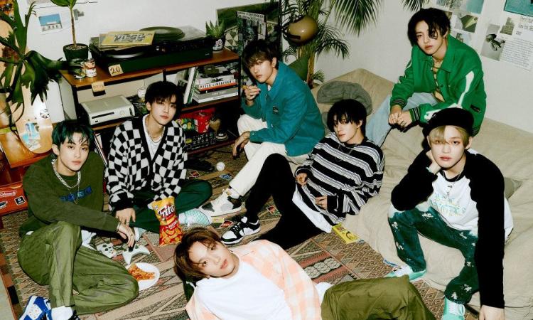NCT DREAM lanza nueva serie de fotos grupales para 'Hot Sauce'
