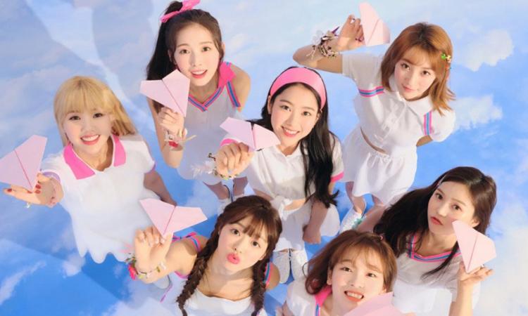 Oh My Girl anuncia la fecha de su próximo comeback