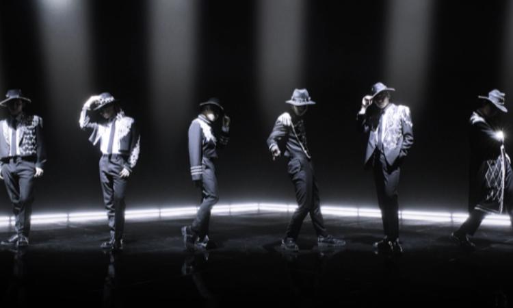 ONEUS lanza misterioso y elegante vídeo teaser para 'BLACK MIRROR'