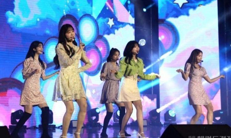 Concierto en Gangnam