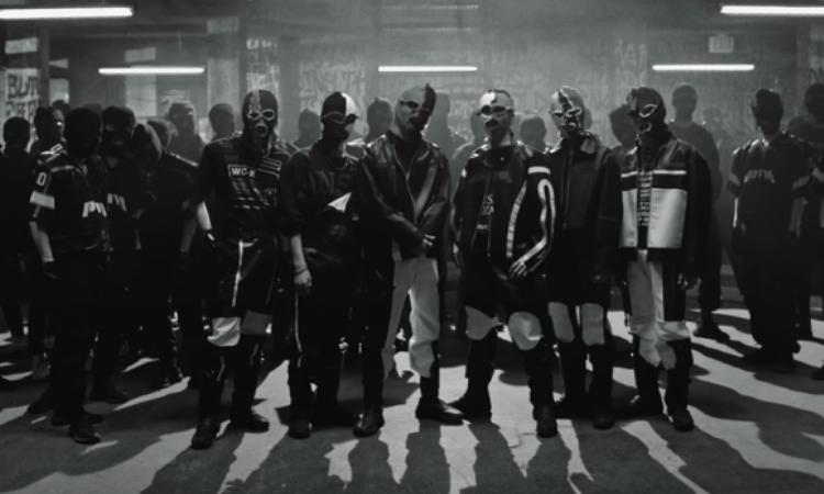 P1Harmony lanza un enérgico vídeo teaser para 'Scared'