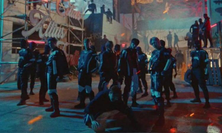 P1Harmony presenta su dramático vídeo musical para 'Scared'
