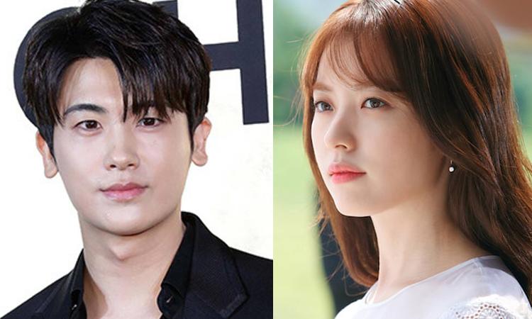 Park Hyung Sik protagonizaría junto a Han Hyo Joo el drama 'Happiness'