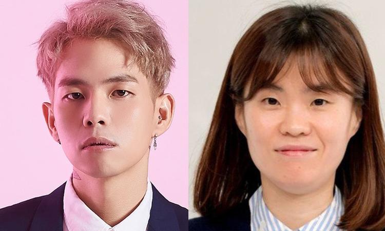 Park Won lanzará canción en honor a su amiga Park Ji Sun