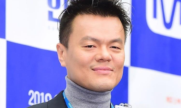 Coreanos piden que Park Jin Young deje de hacer canciones para chicas